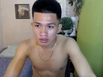 Chaturbate sexyasian_jethz record public webcam from Chaturbate