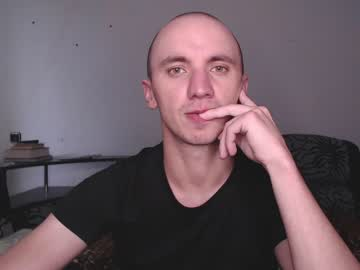 Chaturbate bald_dude private sex show