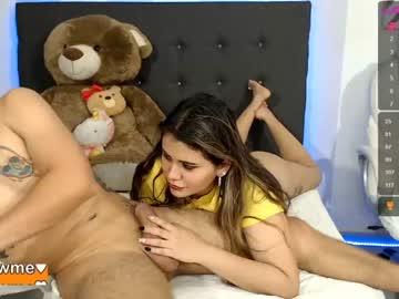 Chaturbate eva1_adan2 private sex video from Chaturbate.com