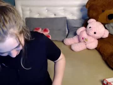 Chaturbate cheeky_lucy public show