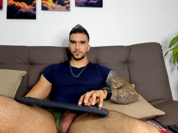 Chaturbate stiven_gregg show with toys