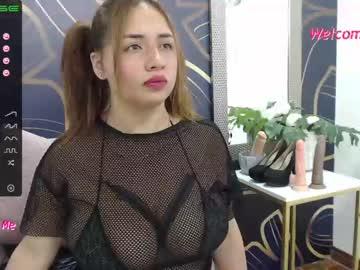 Chaturbate evelyn_vega record private sex video from Chaturbate