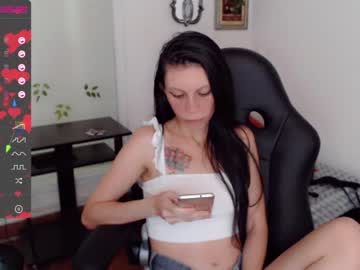 Chaturbate luisiana_forest blowjob show from Chaturbate.com