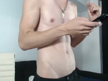 Chaturbate kevin_strong2