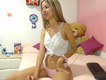 Chaturbate hannapowns private webcam from Chaturbate.com
