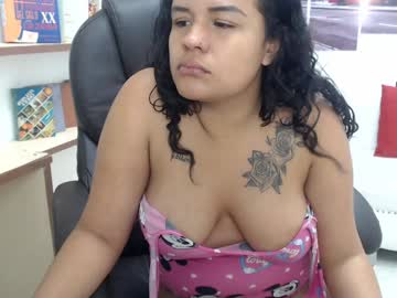 Chaturbate xamely video from Chaturbate