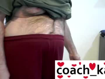 Chaturbate coach_karl chaturbate xxx