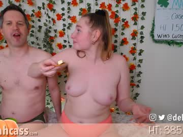 Chaturbate delilahcass record show with toys from Chaturbate