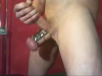 Chaturbate steffen861 show with toys