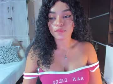 Chaturbate candymorales public