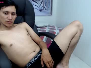 Chaturbate lucky_blues record blowjob show from Chaturbate.com