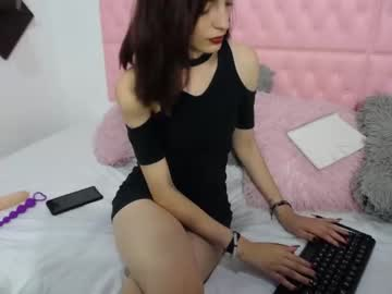 Chaturbate josennith_marin record show with toys from Chaturbate.com