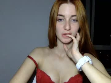 Chaturbate red_kittty public webcam video from Chaturbate