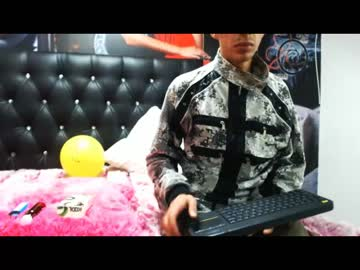 Chaturbate london_20 record video with toys
