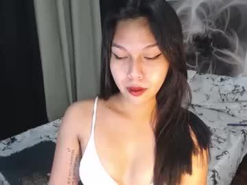 Chaturbate ts_tatiana private sex video