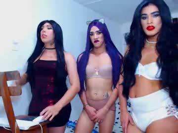Chaturbate sexymafiadollsofbigdicks chaturbate show with cum