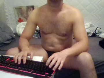 Chaturbate horny_again15 record private sex video