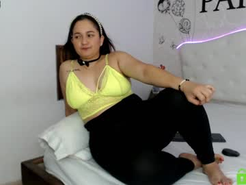Chaturbate rubymyers record show with cum