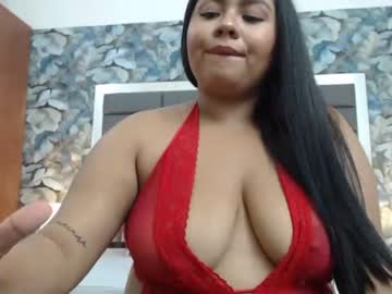 Chaturbate milasexylatin record blowjob video
