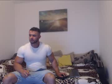 Chaturbate rickymiami1 video with toys from Chaturbate