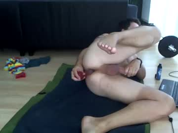 Chaturbate cumandfeetboy private sex show