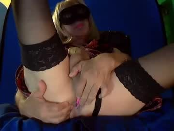 Chaturbate rosysaunter premium show video