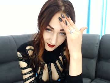 Chaturbate lillychik blowjob show from Chaturbate