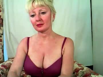 Chaturbate hotblondisexy video