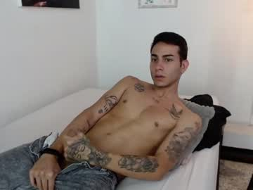Chaturbate alan_wang