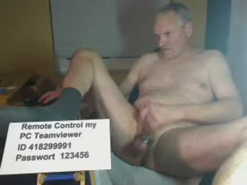 Chaturbate mikel1963 premium show video from Chaturbate