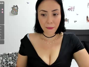 Chaturbate diosa_cadenas private record