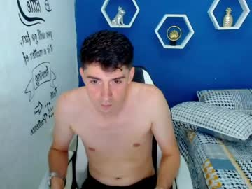 Chaturbate hot_boy_matthew