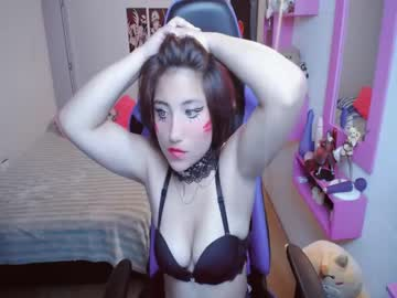 Chaturbate akaiandhime cam video