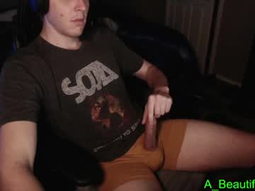 Chaturbate a_beautiful_cock record video with dildo