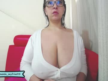 Chaturbate _amanda_seyfried19 record video with dildo from Chaturbate
