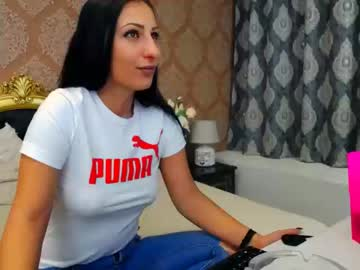 Chaturbate anavonsin webcam video