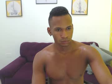 Chaturbate muscle_boylatin video with dildo from Chaturbate