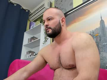 Chaturbate xtremearms cam show