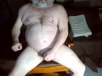 Chaturbate huggybear566 nude record