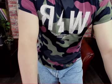 Chaturbate athletic_ozzie record video from Chaturbate