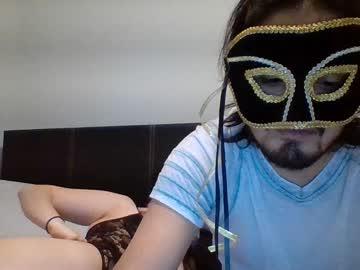 Chaturbate maskedcouple1125 record private XXX video from Chaturbate.com