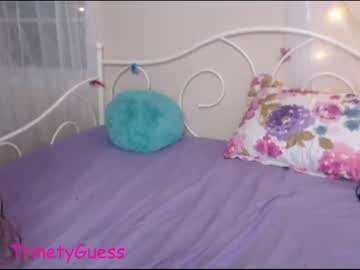 Chaturbate xxxtrinetyguessxxx video with dildo from Chaturbate