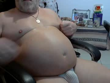 Chaturbate cybear34 show with toys from Chaturbate
