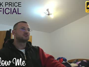 Chaturbate markpriceofficial record video