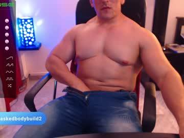 Chaturbate masked_bodybuilder chaturbate webcam video