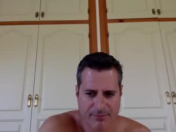 Chaturbate spanishmariner public webcam