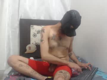 Chaturbate jhon_tattoo