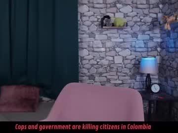 Chaturbate denise_lawrence public webcam video