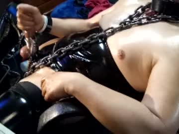 Chaturbate bdsmseven public show video from Chaturbate