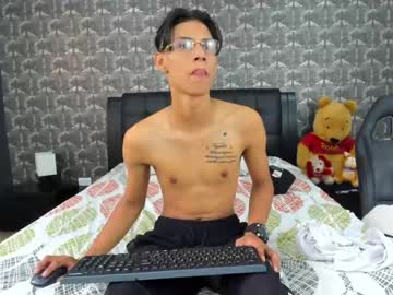 Chaturbate jhonny_hotville record private XXX show from Chaturbate.com